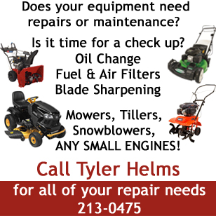 Tyler Helms Engine Repair