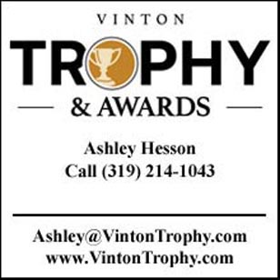 Vinton Trophy and Awards